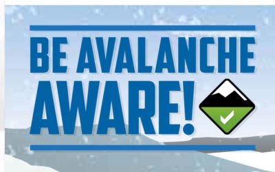 Be avalanche aware!