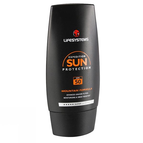 Lifesystems Sun Cream SPF 50
