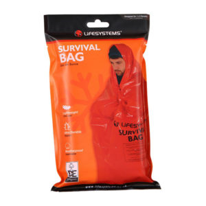 Thermal Survival Bag