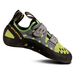 Rock climbing shoe - entry level