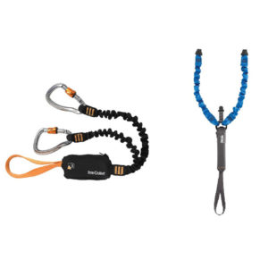 Via Ferrata Lanyard
