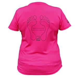 Womens Base Layer Tee Shirt