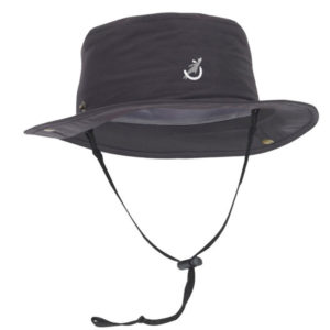 Waterproof Broad Brimmed Hat