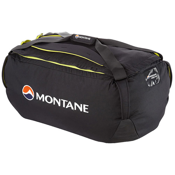 90 Litre Duffel Bag