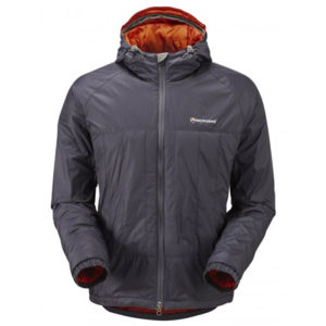 Insulated Mid-Layer Jacket
