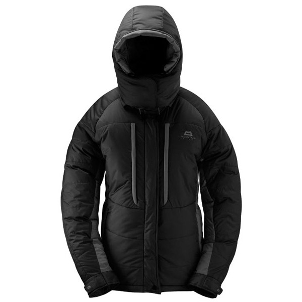 Cold Weather Down Jacket - Womens