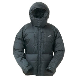 Cold Weather Down Jacket - Mens