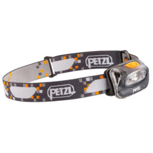 Petzl Head Torch