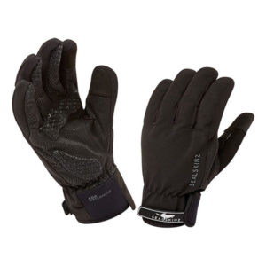 All Weather Cycle Glove