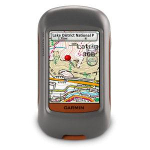 Garmin Dakota 20 Handheld GPS Receiver