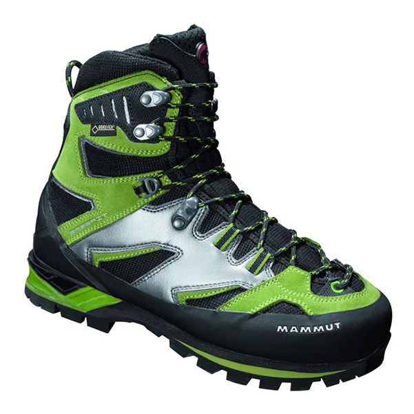 Womens B2 Mountaineering Boots