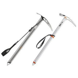 Petzl Walking Ice axe