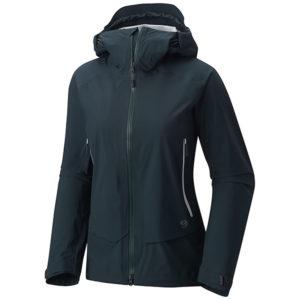 Women's Shell Waterproof Jacket