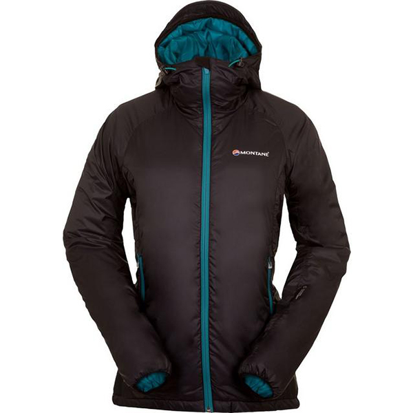 Women's Insulated Mid-layer Jacket