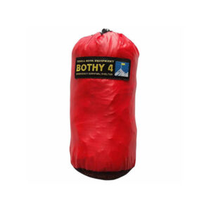 Terra Nova Bothy 4 person - Emergency Shelter