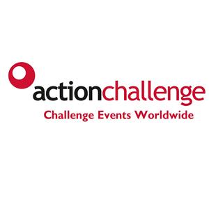 Action Challenge Logo