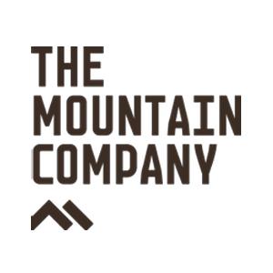 The Mountain Company Logo